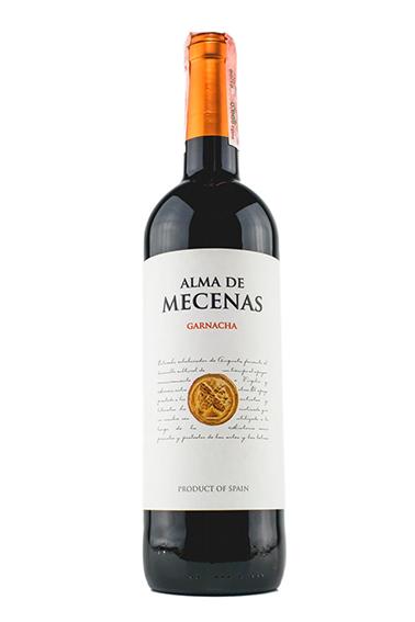 MECENAS-GARNACHA