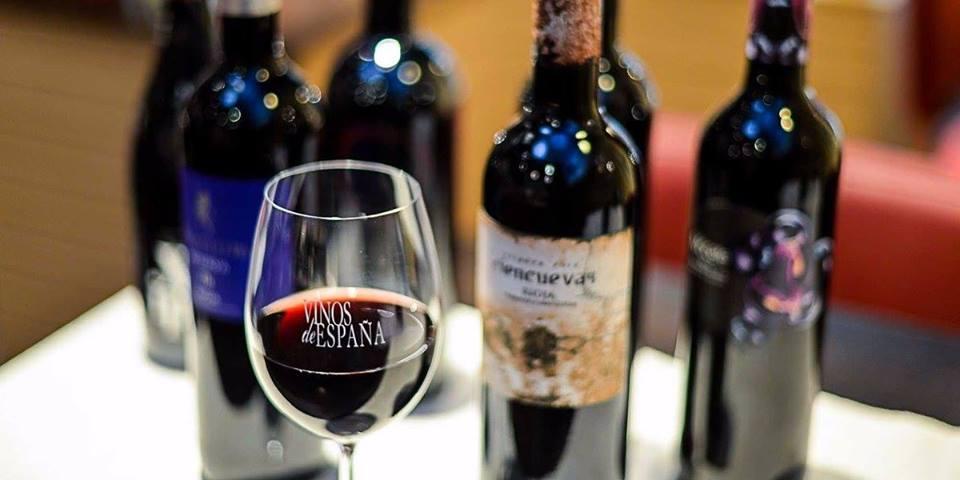 Degustacie vin a cavas