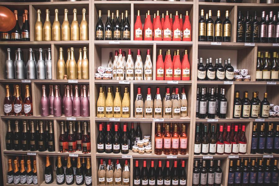 La Bodega Gourmet Showroom Košice